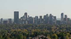 Cityscape 2 Stock Footage