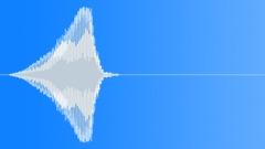Futuristic Cinematic Swish 5 - sound effect