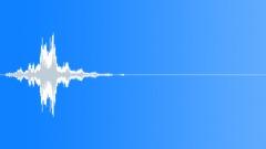 Futuristic Mystical Flyby - sound effect