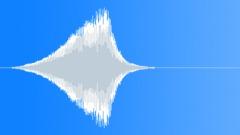 Futuristic Cinematic Swish 6 - sound effect