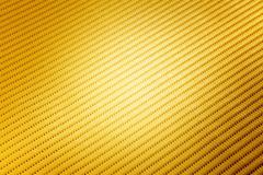 Yellow plastic background Stock Photos