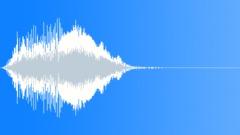 Gryphon kill scream - sound effect