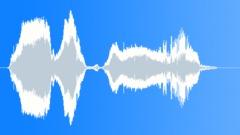 Scared child scream Sound Effect