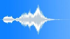 Metal turning creak - sound effect
