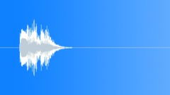 App Notification 07 Sound Effect