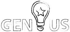 Genius Idea Stock Illustration