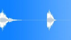 Grumbler Explosion Sound Effect