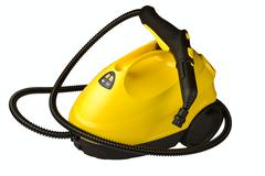 Steam cleaner Stock Photos