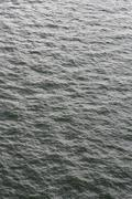 Water surface texture with ripples Stock Photos