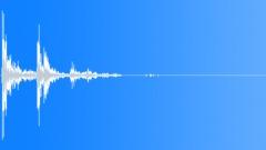 PaperBox Drop 06 - sound effect