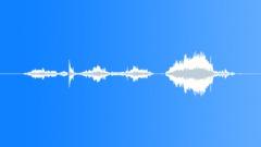 PaperBox Slide 01 - sound effect