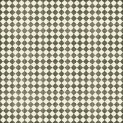 seamless textile quilt pattern - stock illustration