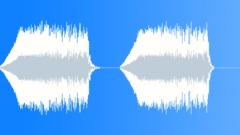Metallic Slow Long Faller Sound Effect