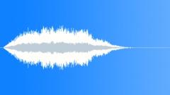 Disturbed - sound effect