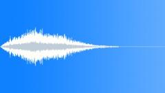 Digital Flight - sound effect