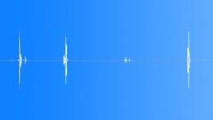A4n 111 - cupboard door open & close Sound Effect