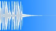 Stock Music of Stinger Logo Ident Jingle 013 house