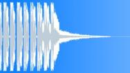 Stock Music of Stinger Logo Ident Jingle 016 groovy