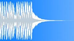 Stock Music of Stinger Logo Ident Jingle 023 house bells