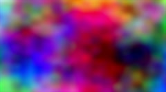 Mixed Colors Background Stock Footage