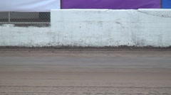Auto Racing, Motorsports, 2D, 3D - stock footage