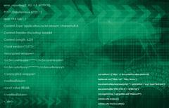 web application system - stock illustration