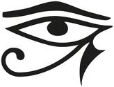 Stock Illustration of Eye of Horus