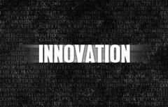 Innovation Stock Illustration