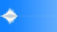 industrial swoosh - sound effect