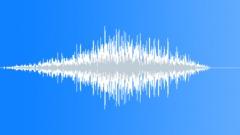 industrial swoop sound - sound effect