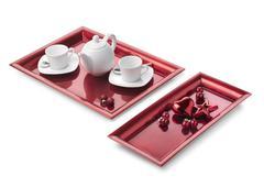 Stock Photo of christmas coffee set