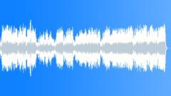 Star Spangled Banner Stock Music