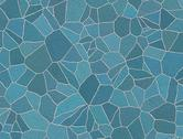 Stock Illustration of glazed tiles background