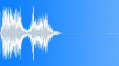 Horror gremlin 06 Sound Effect