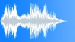 Alien ogre 03 Sound Effect