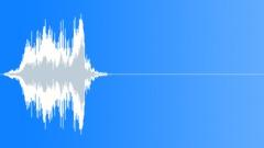 Horror gremlin 07 Sound Effect