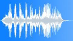Alien ogre 01 Sound Effect