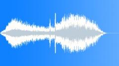 Fantasy monster atmospherics - 15s Sound Effect
