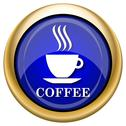 Stock Illustration of coffee cup icon