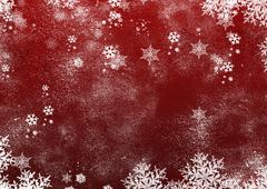 christmas background - stock illustration