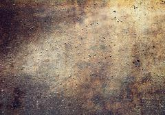 rust grunge background - stock illustration