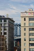 Dumbo - NYC's Creative Capital Stock Photos