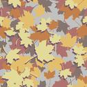 Stock Illustration of seamless foliage02