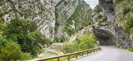 Stock Photo of gorges du verdon