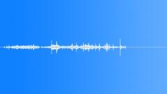 Crumpling Paper - 03 Sound Effect
