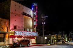 Lynn Theater Kuvituskuvat