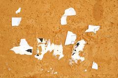 Scraps paper Stock Photos