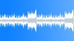 News Break (Seamless Loop 2) - stock music