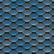 3D Texture Set: Armor Set 1 FULL RENDER - stock illustration