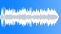 Chicken Farm Sound Effect